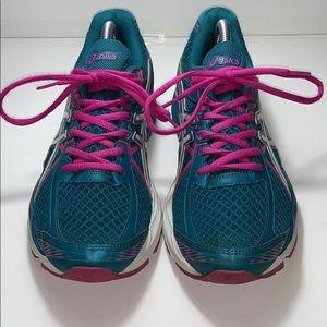 Asics Shoes - ASICS gel-flux 3 women's size 9.5
